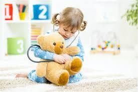 متخصص کودکان 5