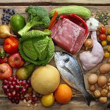 متخصص تغذیه و رژیم های غذایی