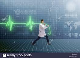 متخصص قلب و عروق 2