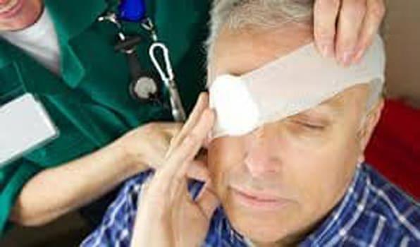 ترومای چشم 4