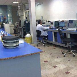 آزمایشگاه بقراط