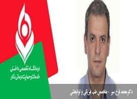 محمد فرخ سیر