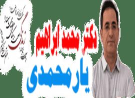 محمد ابراهیم یارمحمدی