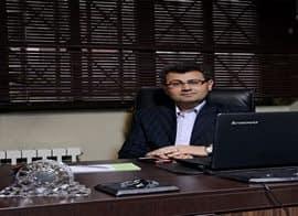 بابک سعیدی