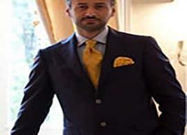 دکتر سامان