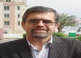 محمود محمدی
