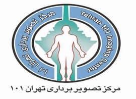 تهران 101