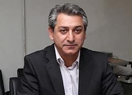 محمد گلشنی