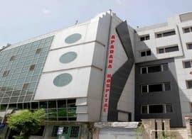 بیمارستان آپادانا