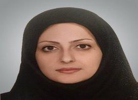 راحله علیمرادزاده