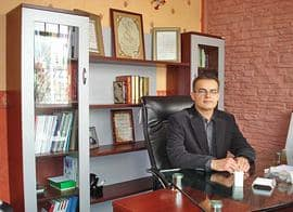 احمد کاویانی
