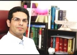 سعید سپهری فر