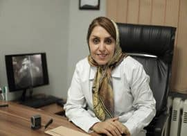مریم شریفی