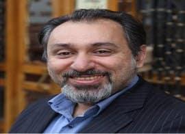 سید مسعود نبوی