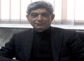 دکتر حسن صیرفی
