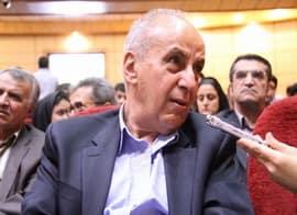 محسن شيرازي