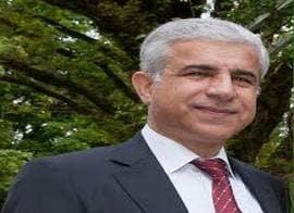 مسعود شیروانی جوزدانی