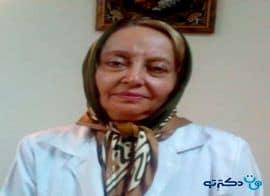 شیدا حبیبی