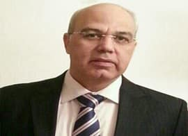 دکتر فرید کاظمی