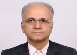 دکتر محمد رضا اکبری