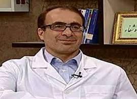 علی اصغر شریفی