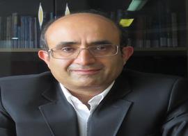 دکتر محمد بهگام شادمهر