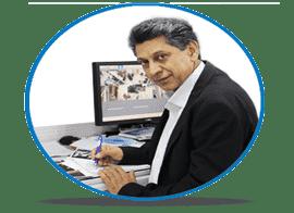 دکتر سید علی محمد هاشمی طارمی