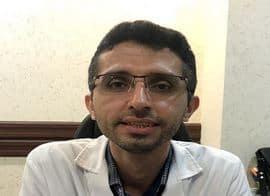 دکتر احسان صنعتی