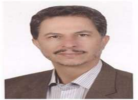 دکتر محسن ناصری