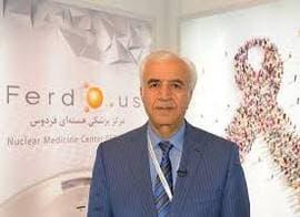 دکتر محمد تقی خرسندی