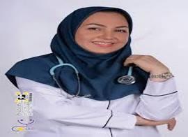 مريم محمودي