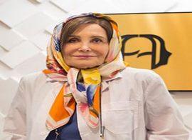 دکتر فائزه احمدی