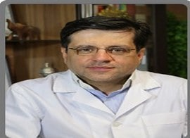 دکتر حمیدرضا فرشچی