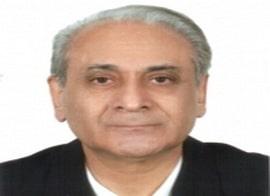 دکتر محمد جواد ملکی