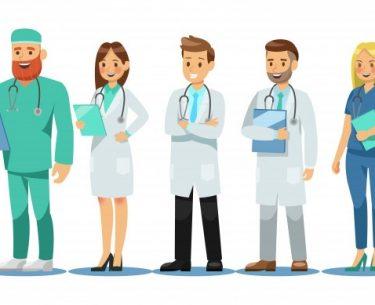 لیست 7 نفر از برترین متخصصین طب کار در تهران (سال 98)