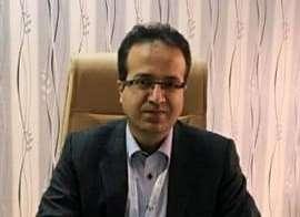دکتر محمدطاهر رجبی