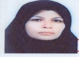 دکتر لیدا عطارد