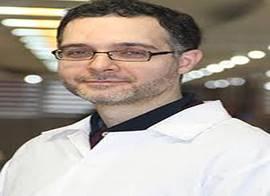 دکتر رامین حاج زرگرباشی
