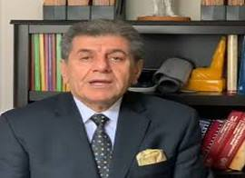 دکتر ناصر سیگاری