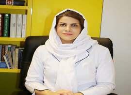 دکتر غزاله سلیمانی