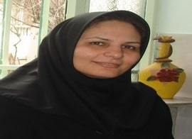 زهرا شهریور