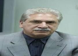 دکتر محمدرضا مسجدی
