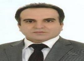 دکتر محمود افتخارزاده