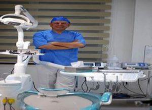 دکتر محسن رنجبری