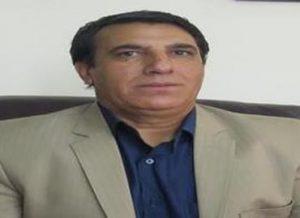 دکتر محمد قاسم شمس