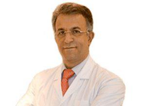 دکتر علی حسنی