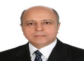دکتر عباس کاظمی آشتیانی