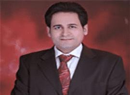 دکتر غلامحسین غرابی