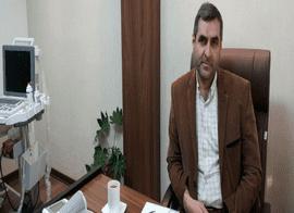 دکتر مهرزاد غلامپور