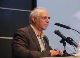 دکتر علی ربانی
